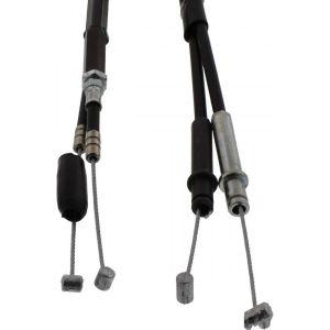 Exup kabelset Yamaha YZF-R1 1000 2002-2003