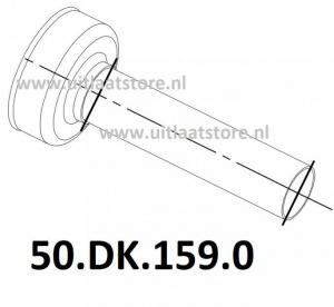 MIVV db-killer 50.DK.159.0