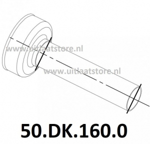 MIVV db-killer 50.DK.160.0