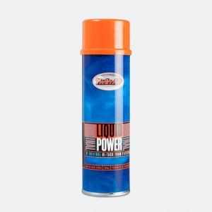 Luchtfilterolie schuimfilters Twinair spuitbus 500ml