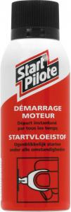 Start Pilote Startpiloot startvloeistof ether 150ml