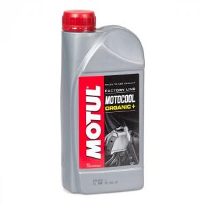 Koelvloeistof 1 liter Motul Motocool rood
