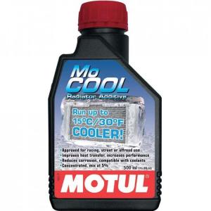 Koelvloeistof 0,5 liter Race Motul Mocool