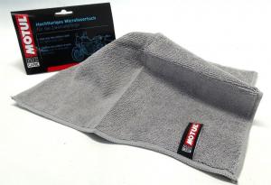 Motul Microvezel poetsdoek reinigingsdoek
