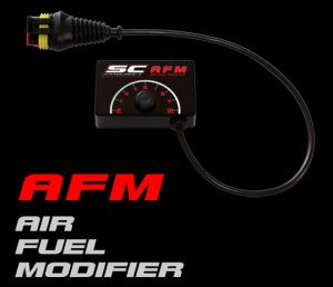 SC-Project Air Fuel Modifier voor YAMAHA TRACER 900 2015-2016